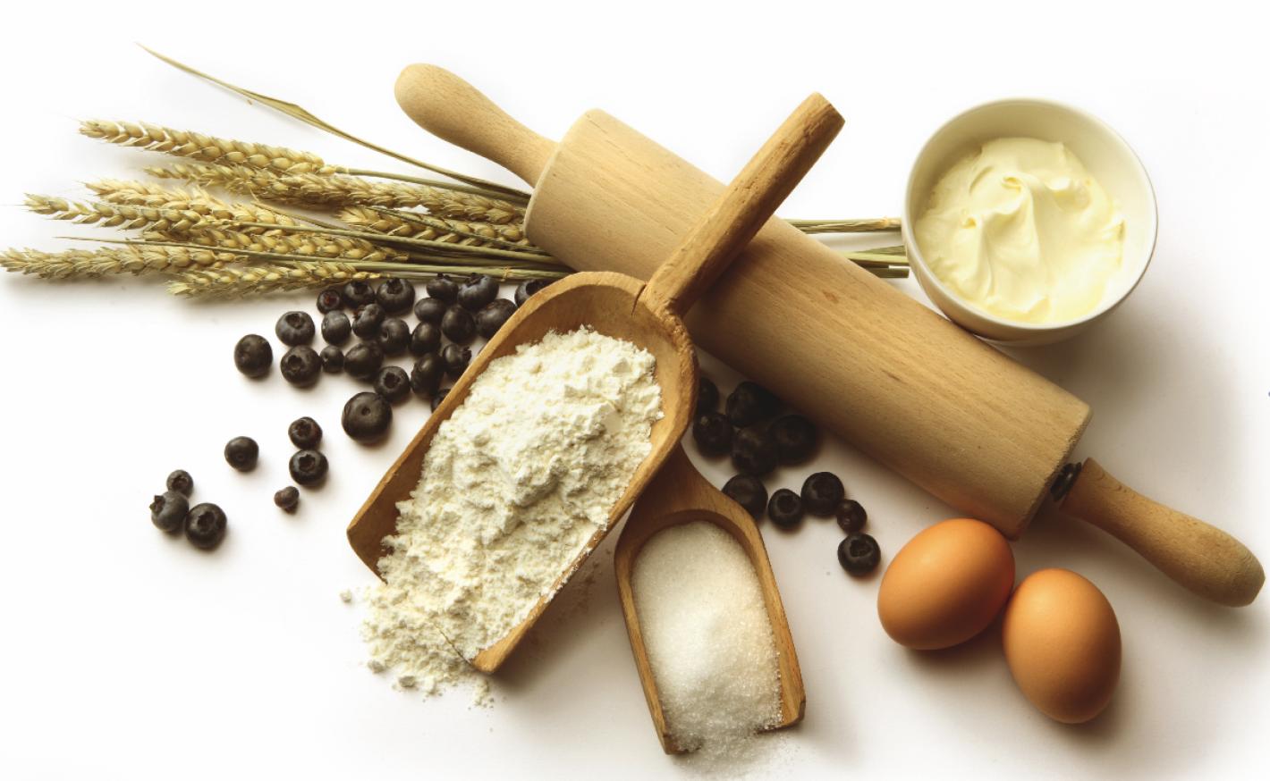Honig-Müsliriegel