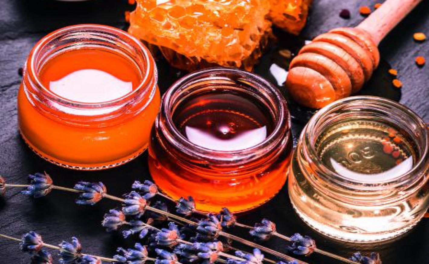 Grill Rezepte mit Honig