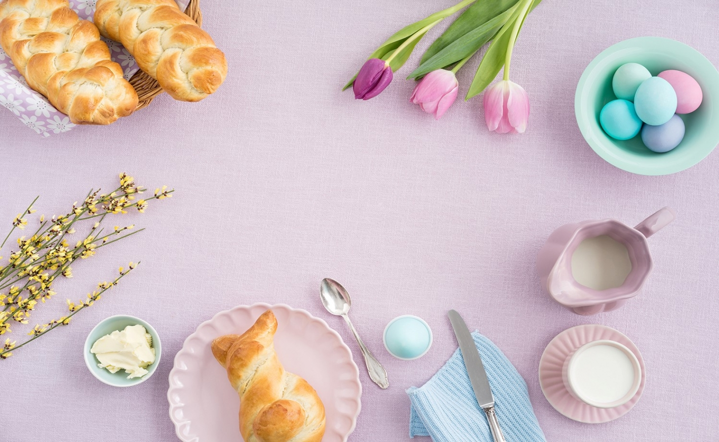 Osterfest für Genießer