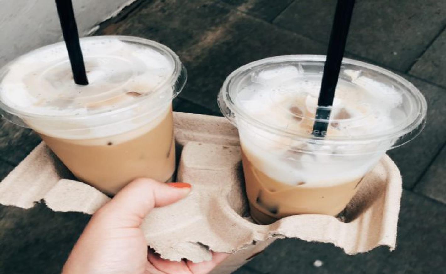 Kaffeegenuss im Sommer mit den Public Coffee Roasters