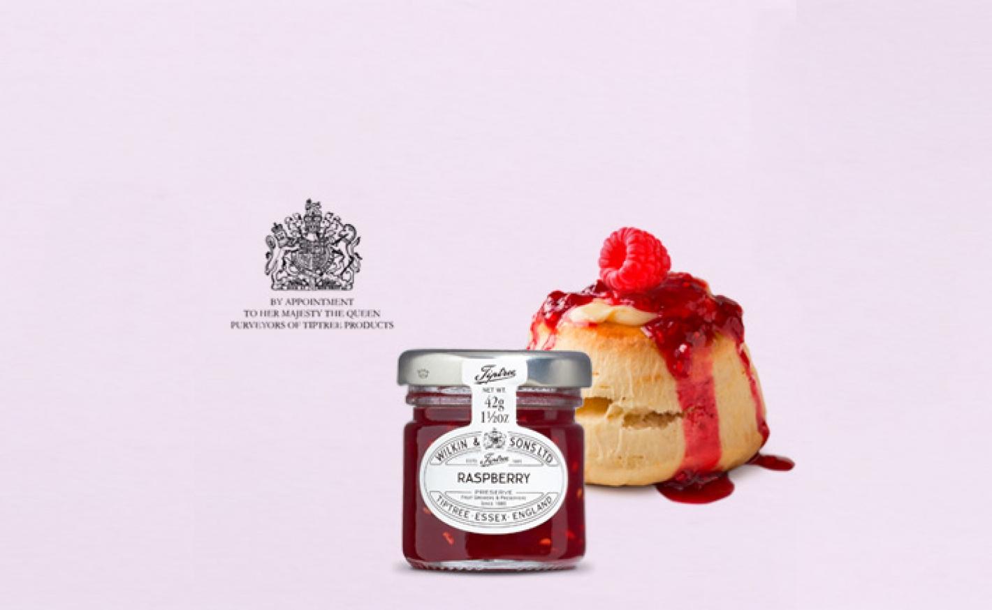 Süßes aus England