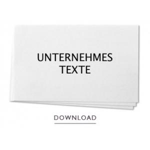 Unternehmens-Texte