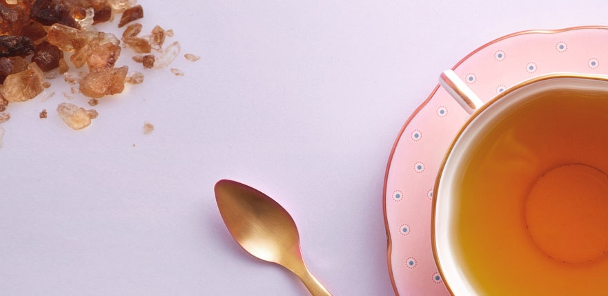 High Tea für feine Teezeiten!