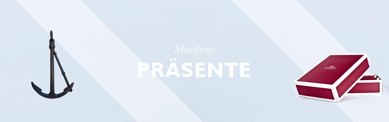 Maritime Präsente